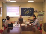 Presentation 1st follow-up meeting - GREENZO project