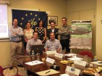 1st follow-up meeting GREENZO project - Closing/ Dissemination