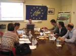1st follow-up meeting GREENZO project - Zinc Oxide