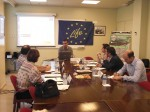 1st follow-up meeting GREENZO project - Zamak