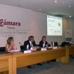 Presentation Infoday Valencia 2015