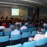 INFODAY VALENCIA 2015:  General view