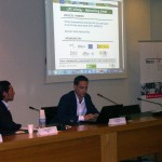 GREENZO presentation at InfoDay Valencia