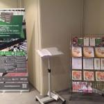 El proyecto GREENZO estuvo presente en el evento Internacional MASTALMOND