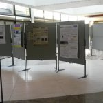 GREENZO poster at Green & Sustainable Chemistry 2017