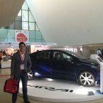World Hydrogen Convention Technologies - Zaragoza 2016