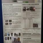 GREENZO poster presented at the Green & Sustainable Chemistry International Conference